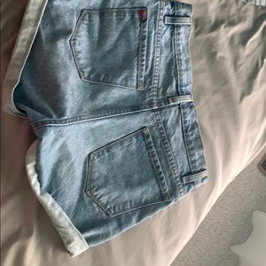 Urban Outfitters Shorts - Mom high rise jean shorts NEW